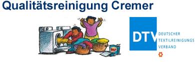 Reinigung Mannheim | Textilreinigung Cremer